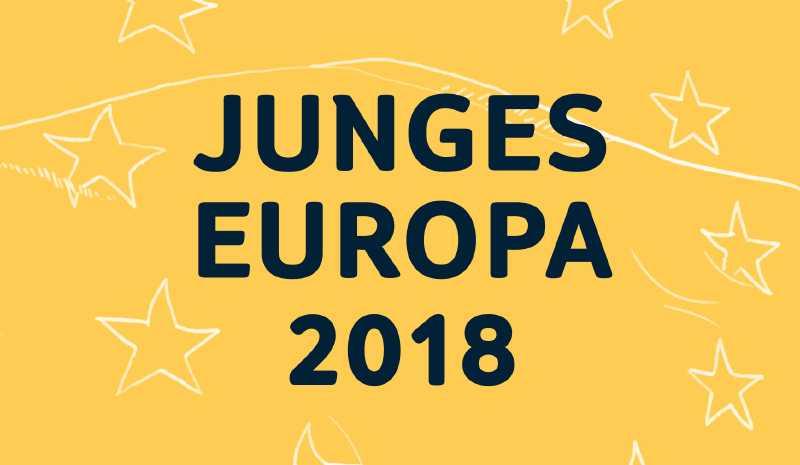 Cover der TUI Jugendstudie 2018