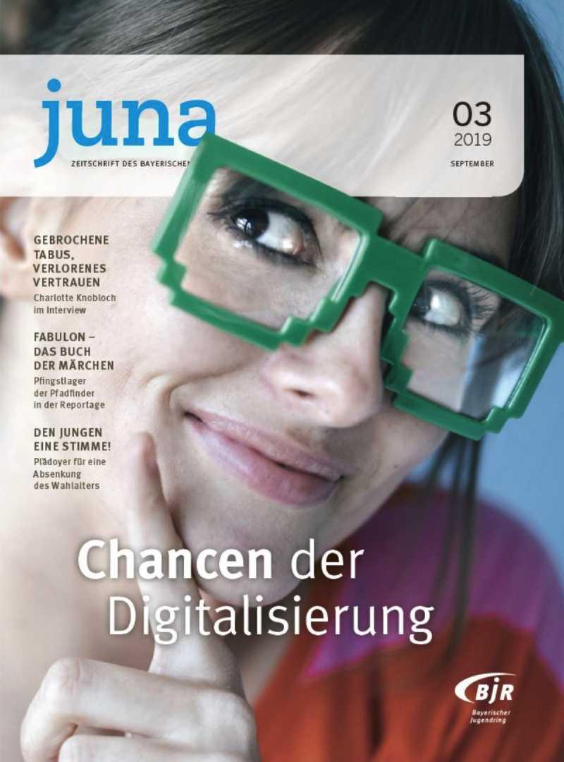 Cover der Juna